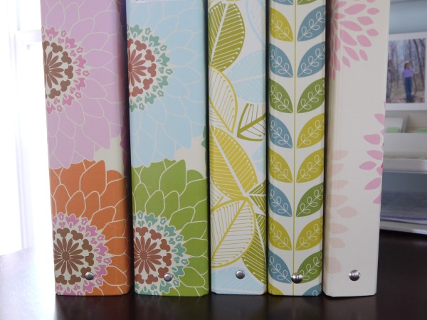 Planning In Pretty Notebooks